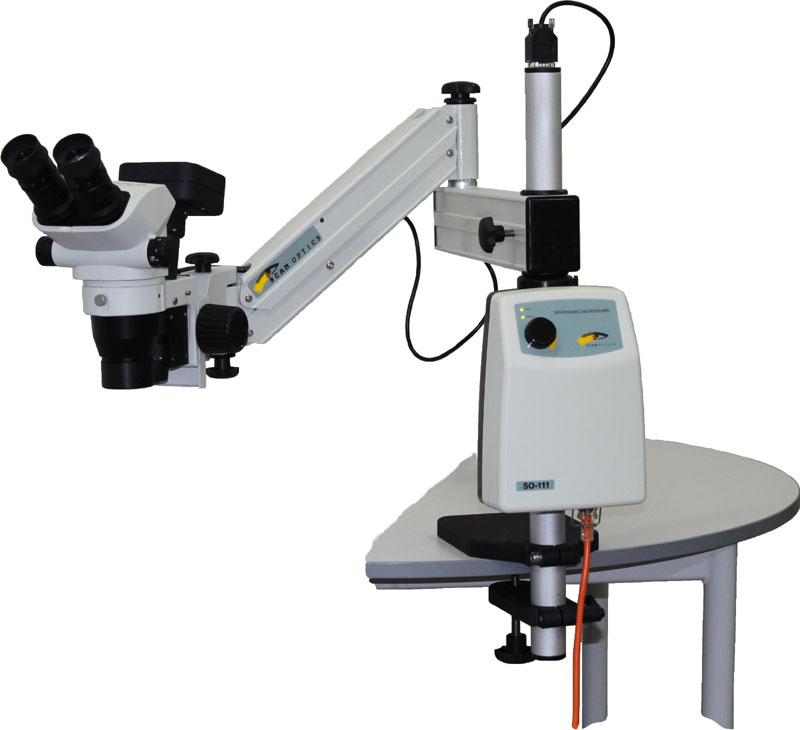 Optical Microscope Scan Optics Adelaide